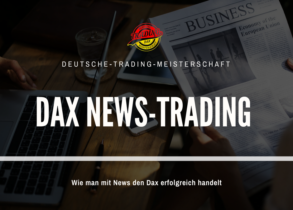 Dax-Trading