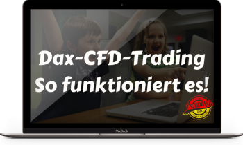Dax-30-CFD-Trading Lernen