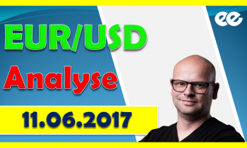 [VIDEO] EURUSD ANALYSE 11.06.2018 – MEEGA TRADING MARCUS KLEBE