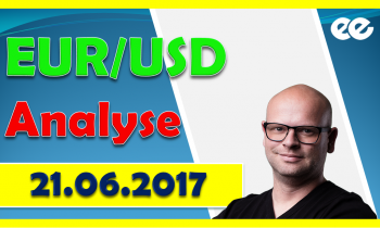 [VIDEO] EURUSD ANALYSE 21.06.2018 – MEEGA TRADING MARCUS KLEBE